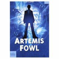 Artémis FOWL tome 1
