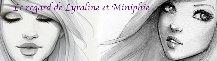 le regard de lyraline et miniphie banniere